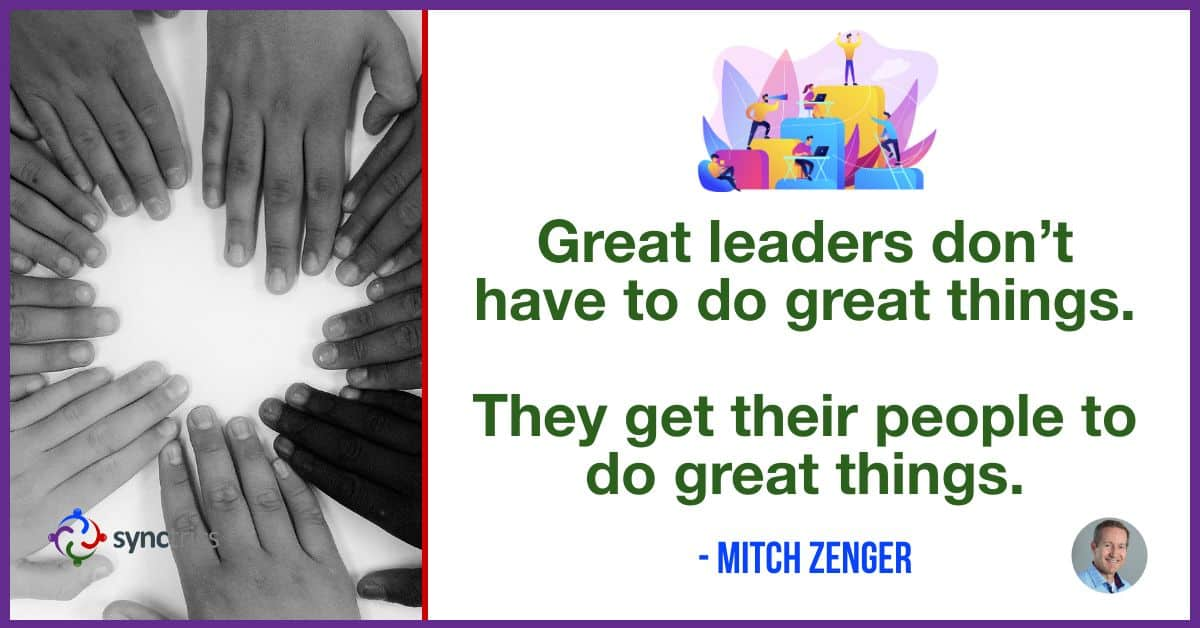 Why do we expect great leaders to do great things??? We should be using People Analytics to measure how well they influence others to do great things! @mitchzenger @synctrics https://t.co/ZLVDAmC5Cw #Culture #Recognition #Personability #Goals #Synchronize #Wellbeing #FutureOfWork https://t.co/axSrErzrKS