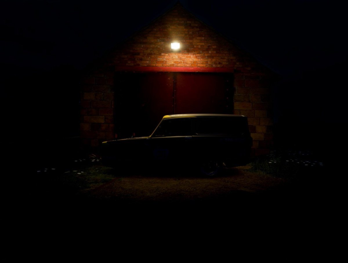 Knock knock.....  #forzahorizon4 #forzashare #gamingphotography #makeforzalookreal #virtualphotographer #forzaportugal #xbox #forzascare https://t.co/1Wu6MAwqFH
