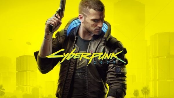 Cyberpunk 2077 has been delayed again... https://t.co/nGFtSr6o2q