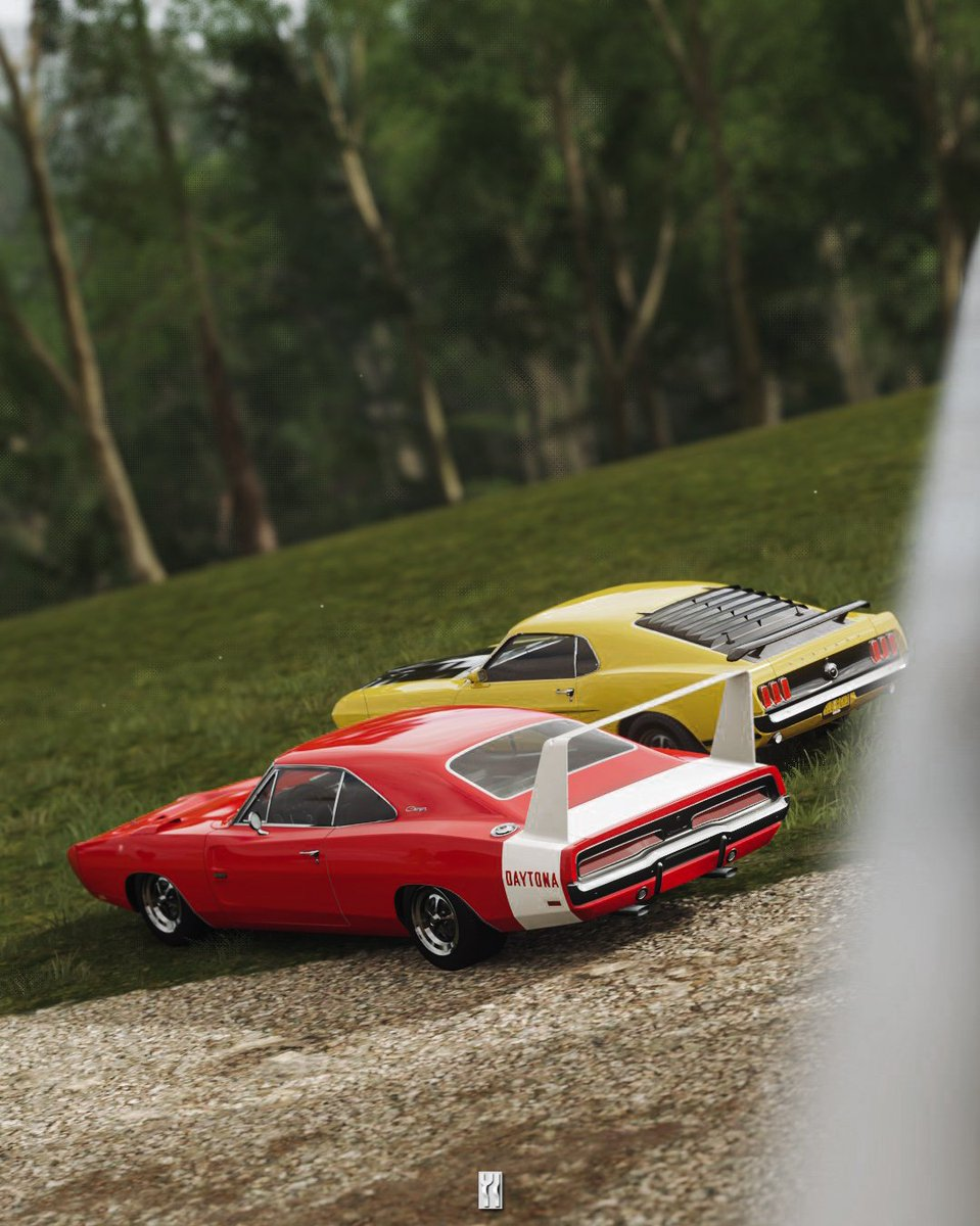 'Murican Muscle  #ForzaShare #Forzatography #Virtualphotography #VPGamers #ArtistOfSociety #ForzaVerticals #ClassicMuscleCars https://t.co/trxYoXDK6E
