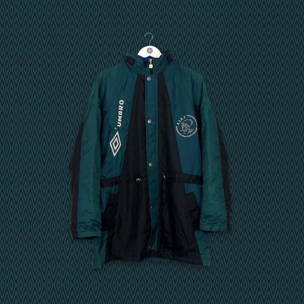 🆕➡️ Ajax x @umbro benchwear ✖️✖️✖️ 🔴👉 cultkits.com/search/?search…