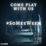 Image for the Tweet beginning: Don't be scared... #SoMeeWeen