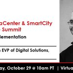 Image for the Tweet beginning: Join @Switch EVP of Digital