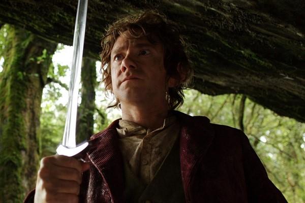 """""""Bilbo Bolsón, estoy buscando a alguien para compartir una aventura…"""". Toque de queda para este martes con la compañía en casa de #IanMcKellen y #MartinFreeman en #ElHobbit #UnViajeInesperado. A las 22:55hp en cuatro. ¡Abrimos la review! 👉 https://t.co/ZWXUYWQsEF https://t.co/45WWGxD97c"""