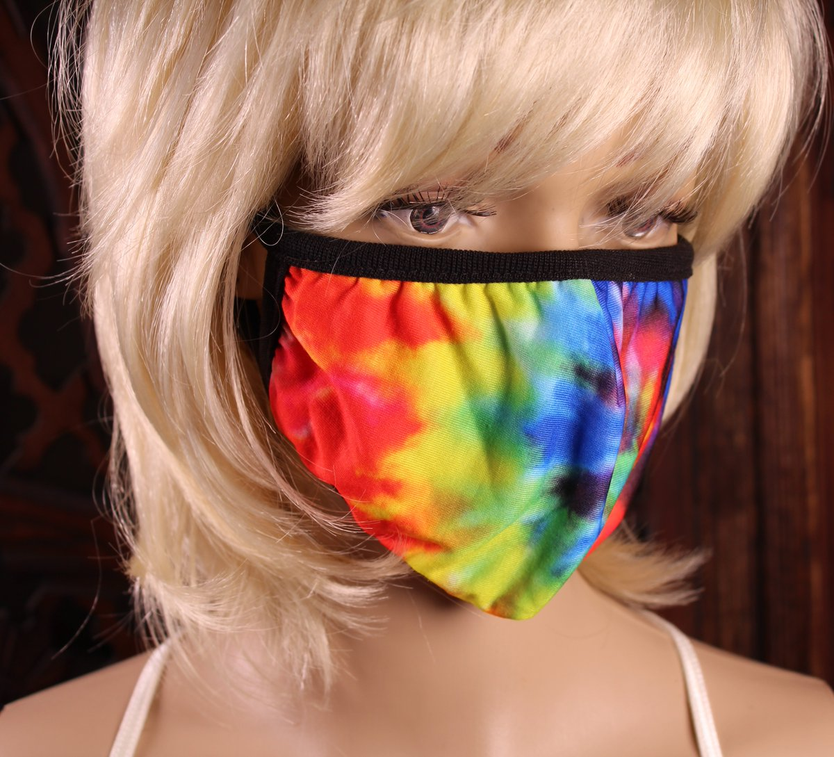 Make Your Facemask Part of Your Fashion Statement with our Selection of Unique Facecovers!#facemask #facemasks   #facecover #fashionstatement #fashionaccessory #tiedye #tiedyefashion #Covid19 #coronavirus  #fashionista #hippievibes #hippie #hippiestyle https://t.co/QLbdZIqeDu https://t.co/wza8GSjTq1
