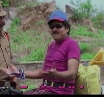 @ThotaMaheshwar @urstrulyMahesh Ayyo alantidem ledanna....nee comfort 😂  #SarkaruVaariPaata @urstrulyMahesh https://t.co/LOGedDqPAR