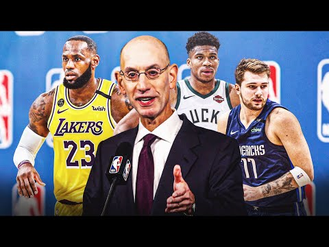 NBA Lost $1.5 Billion in Revenue With Bubble Season! 2020 NBA #FreeAgency 🏀https://t.co/Q88Kp9k1HN  Videos, news: https://t.co/z1WJERXVBS   #NBA #basketball https://t.co/OfwPBq4Yqy