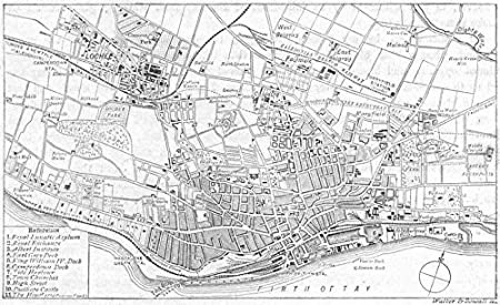 @shhemusic @robandos My great great grandma was a jute worker in Dundee in the 1880s - so feel some sense of belonging to the city #identity #dundee @shhe #maps https://t.co/ocxyWzoiKI