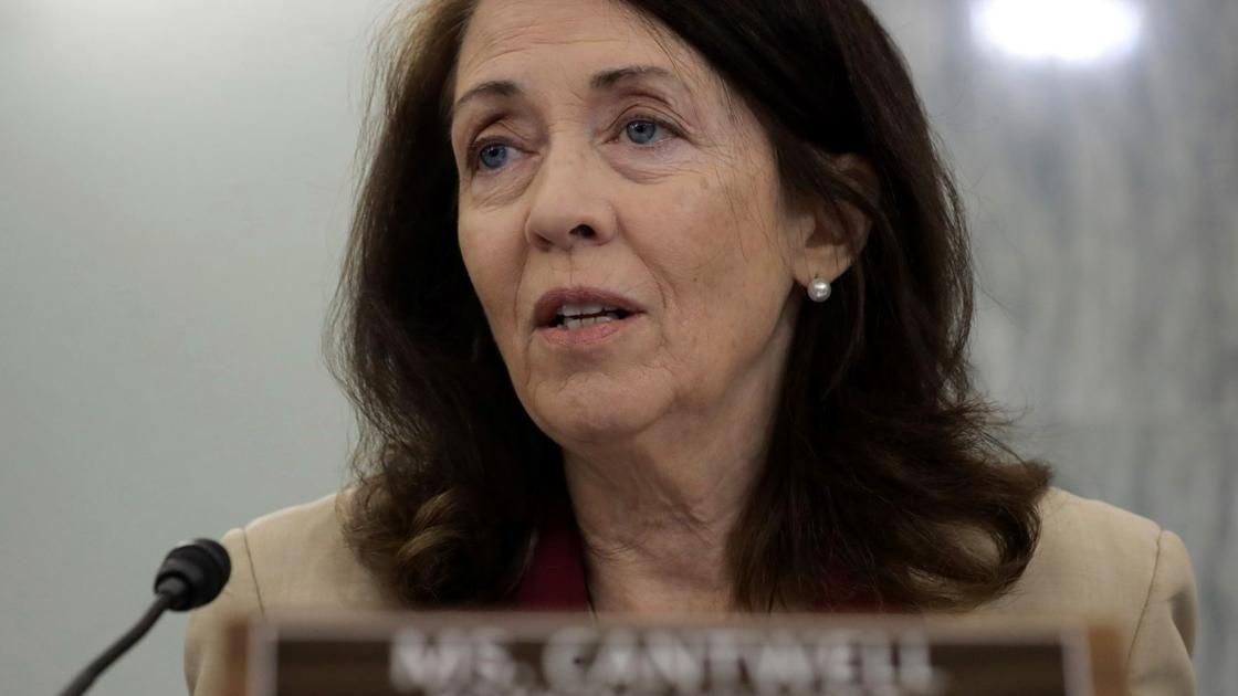 Local news industry needs protection from Big Tech, senior lawmaker says buff.ly/3mwWkEL