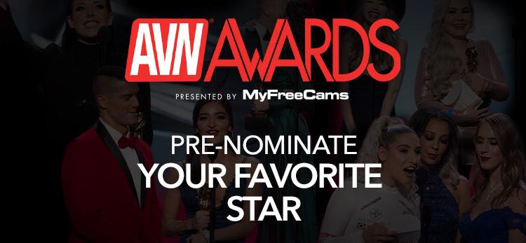 Pre-Nominations Open for Fan-Voted 2021 AVN Awards on AVN Stars  https://t.co/iLqqOmnbVk https://t.co/pEKI5Rpaeq
