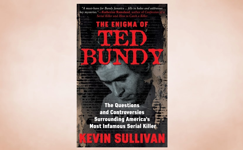 A must-read for those true crime readers fascinated by America's most enigmatic and infamous serial killer. #truecrime #tedbundy #bundy ➡️ https://t.co/XxOO925mPl @wildbluepress @KevinMSullivan1 #newrelease #newcrimebooks #readingcommunity #readerscommunity #readers #amreading https://t.co/hGRgyalKY8