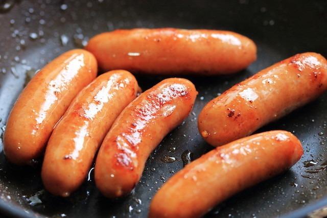 \ #クックパッドニュース 昨日の人気記事ランキング!/もっとおいしくなる!「ウインナー」の焼き方「鶏むね肉×大根」フライパン煮在宅太りも解消!人気YouTuber・1人前食堂 Maiさんが実践する「ゆる痩せ」レシピ