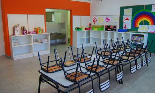 """""""No conocen el funcionamiento de una escuela"""" - https://t.co/ecJLgasw1T #VueltaAlCole #Cuarentena #COVID19 #CoronavirusEnArgentina #JardíndeInfantes #Salasde5 @sadopnacion #DocentesPorteños https://t.co/yq5IG4p53B"""