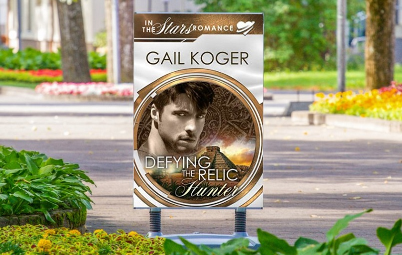"""""""⭐⭐⭐⭐⭐ Lots of action. Steamy sex. Feisty females, overprotective males. So many aliens. Loved it."""" ~ Defying the Relic Hunter ~ Coletti Warlord Series Book 11 from Gail Koger @Askole 👉 https://t.co/8d2oTfBh5i   #romance #action #comedy #readers https://t.co/5vw7ObFTJ8"""