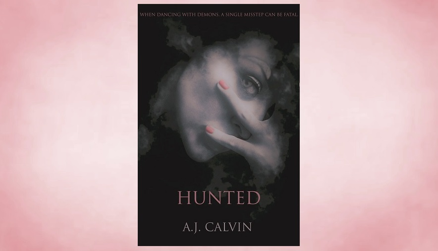 """#NewRelease! """"Great story line, wonderful characters, has it all – action, romance, family, everything you want in a good story. I couldn't finish it fast enough."""" ➖ HUNTED ➖ #fantasy #darkfantasy #fantasyromance https://t.co/7sm1ckpWJ5 #readers #booklovers @AJCalvin https://t.co/x8OQ5koDvM"""