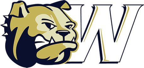 AGTG blessed to receive my first offer from Wingate university!! Thank you @ClarkWUFB @Coach_Keziah @Reich_WingateFB #ONEDOG 🖤