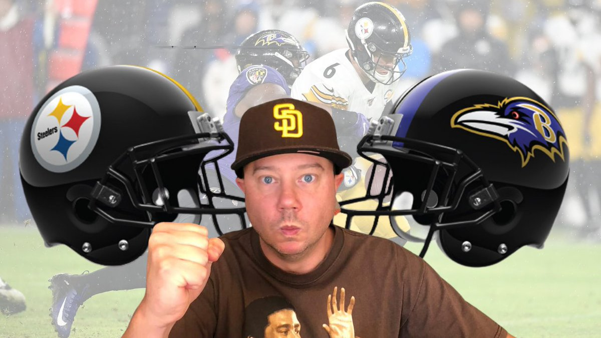 And the boys are LIVE! @JimmyTheBag and @rob_bebenek are into #NFL Week 8. Not too late to jump in #NFLTwitter #GamblingTwitter  https://t.co/qAqWih1Yl7 https://t.co/ACirO5EOFP