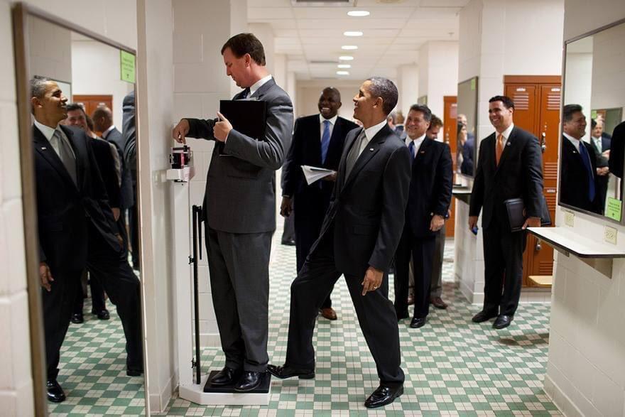 I miss this #President! Photo by official  White House photographer Pete Souza. @BarackObama #VoteBidenHarrisToSaveAmerica 🇺🇸 https://t.co/vW9DkM5T3U