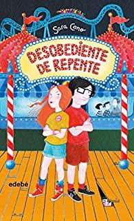 """@GRUPOEDEBE Nueva reseña sobre desobediente De Repente, n.º 2 de Sara Cano Fernández en Babelio : """"Los libros sobre grupos de jóvenes dentro de un centro escolar y que los involucran en temas como el..."""" https://t.co/FHzT4ZUrKl https://t.co/0Yld4dTlg8"""