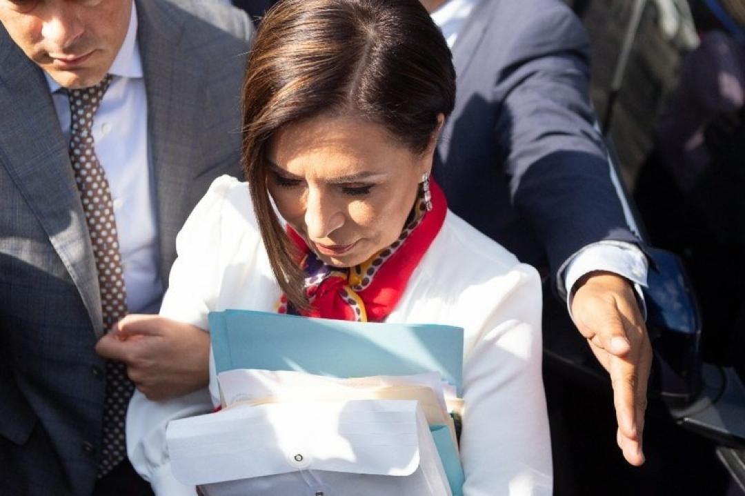 Rosario Robles seguirá en prisión https://t.co/lPJY9w36nm https://t.co/3ecrcIaegc