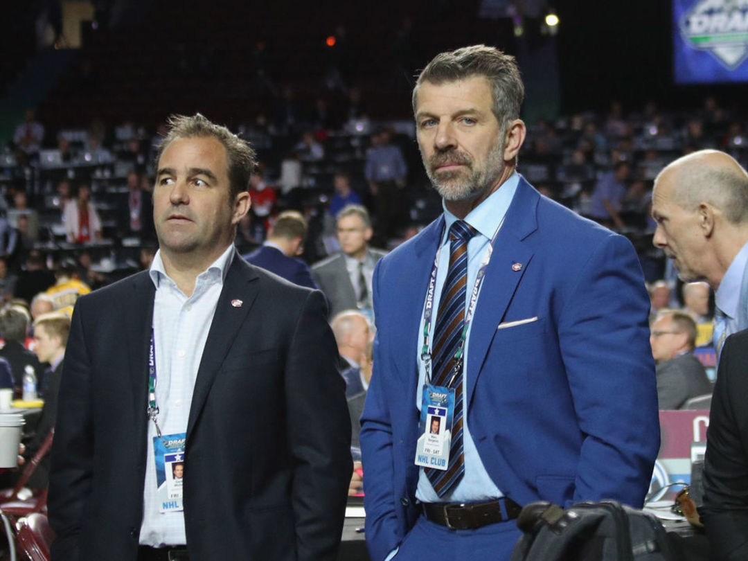 Geoff Molson: Canadiens have foundation to be 'good for many years'  More videos: https://t.co/69IUHpOaP7 #NHL #hockey https://t.co/edgc0F3zza
