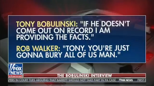Youre just gonna bury all of us man Thats what a Biden family insider told Tony Bobulinski when he warned them he would go public with what he knew about their lies, corruption, and foreign business dealings.