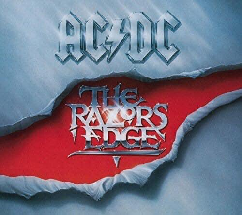 On This Day - October 27th 1990. Are You Ready? If You Dare, @acdc The Razors Edge peaks at #2 on Billboard's 200 album. Got You By the Balls... https://t.co/TSAns9hfzG