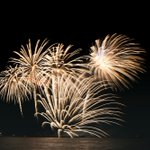 Image for the Tweet beginning: Fireworks in Cabo are a