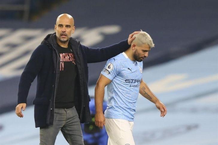 ⚽️El Manchester City perderá a Agüero durante un mes https://t.co/RQzjDTE0B8 #27Oct https://t.co/1BXsq83xKX