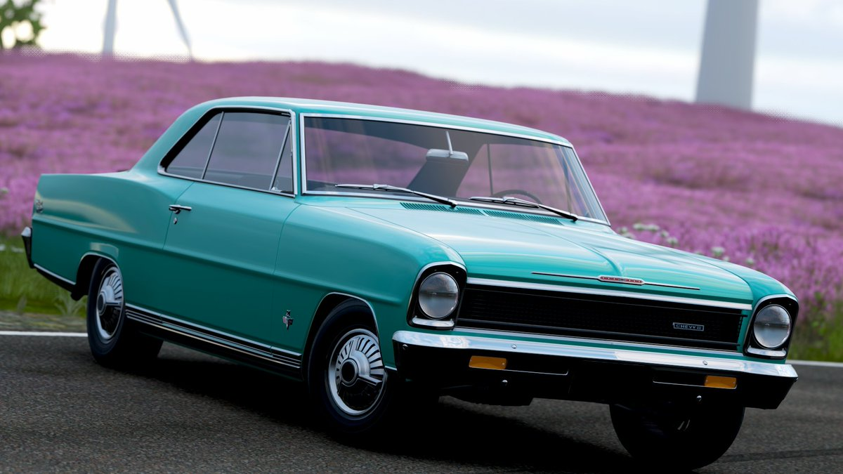 Car 576 - 1966Chevrolet Nova Super Sport  #ForzaHorizon4 #ForzaShare #Xbox #Forza #HorizonPromo https://t.co/F0BVNNXaQx