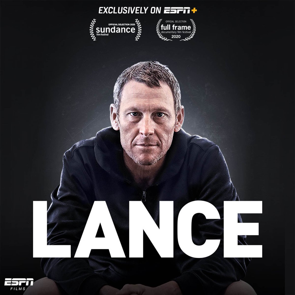 @30for30 #Lance. On @espn  What a compelling film !! https://t.co/URxObGLbIx