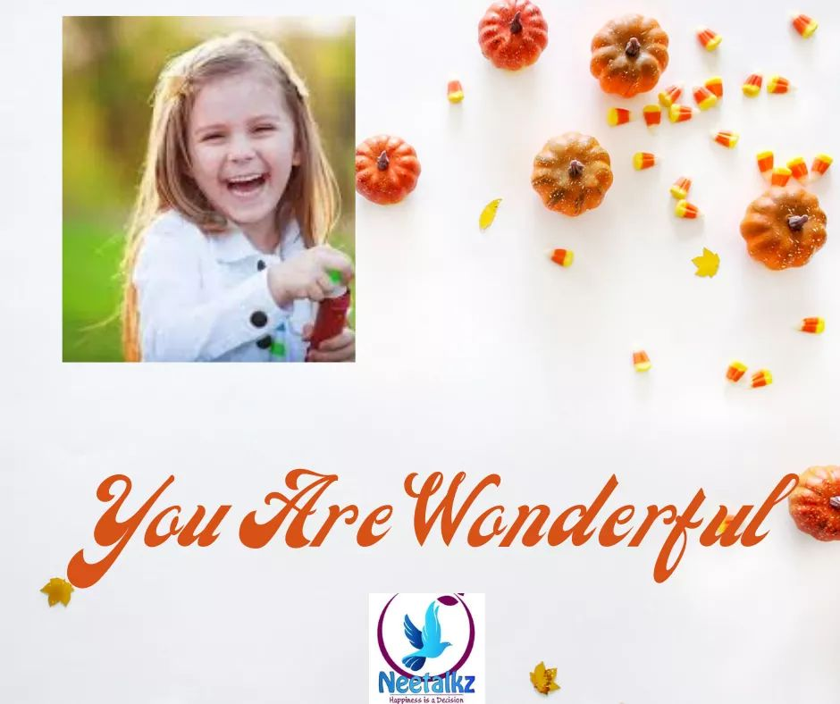 """Parenting Tip#3 """"You are Wonderful"""" Tell these three magic words to your kids as many times as you can.. They need to hear these words more than anything.  #parentingtips #parenting #parenthood #parentingcoach #momlife #mompreneur #happychild #childcoach #dadlife https://t.co/vdmtU18DF2"""