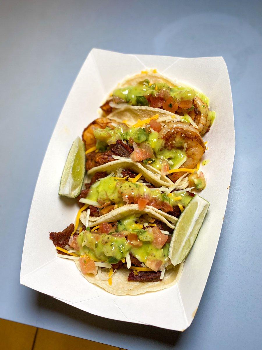I think I'm going to start running the Taco Tuesday's. IG: Juiceskitchenn