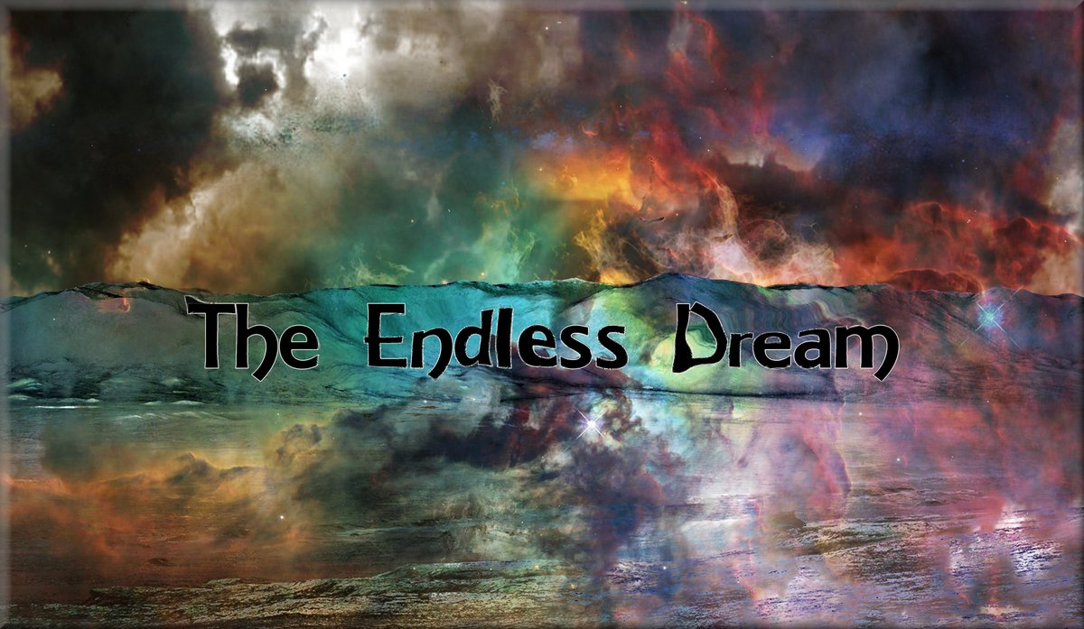 The Endless Dream (Overview) Sleep is never simple. There are always visions, dancing just on the edge of our reality https://t.co/ZSohfOc4Mo  #art #artist #conceptualart #surrealism #surrealart #dream #dreams #dreaming #dreamer https://t.co/PuJeP5EtsD