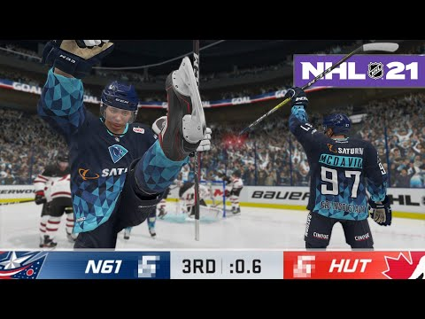 NHL 21 UNREAL HUT COMEBACK *BUZZER BEATER* 🏒https://t.co/XZZ63GYGjz  🏒More: https://t.co/69IUHpOaP7 #NHL #hockey https://t.co/1VRX7cXAGE