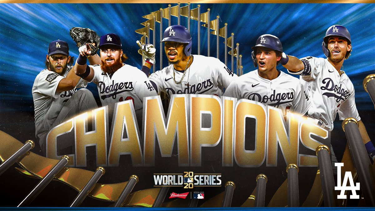 @MLB's photo on #Champs