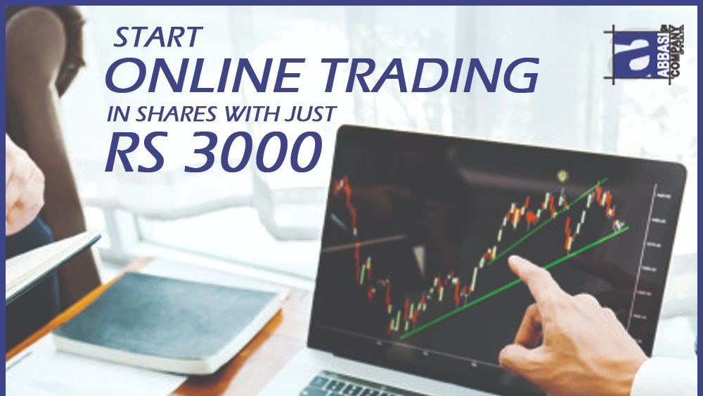 Start Online Trading with Abbasi & Company. Call/SMS/Whatsapp: 0309 4447430 Contact us: https://t.co/y6RizBDHpU #onlinetrading #PMEX #commoditiestrading #trading #tradewithtrust #abbasiandcompany https://t.co/2Px2ZLJ5ZK