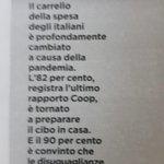 Image for the Tweet beginning: Il #rappcoop20 su @panorama_it