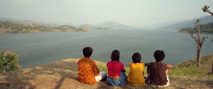Gujarat based filmmaker's Gujarati film Mrugtrushna bags an international award