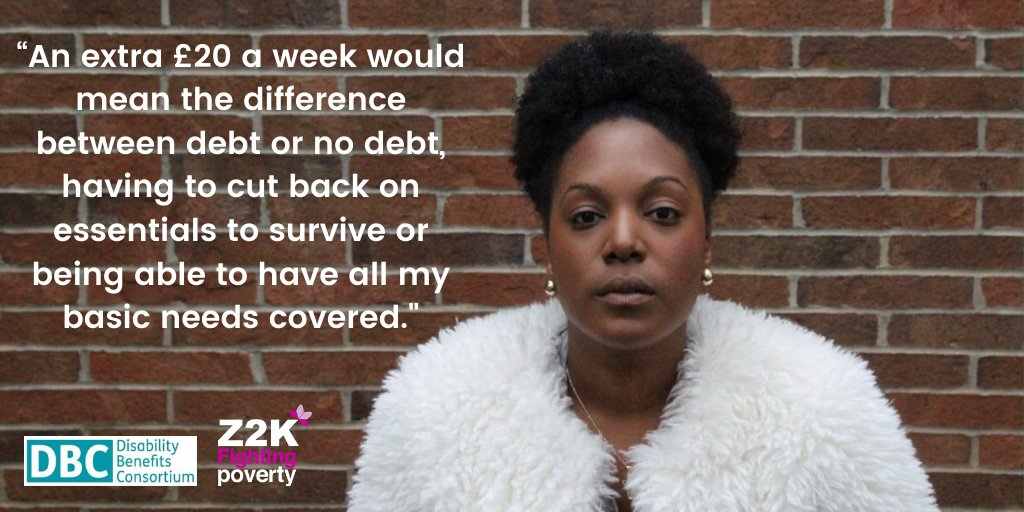 Write to your MP to ensure @RishiSunak uplifts legacy benefits to match the £20 pw increase that Universal Credit claimants have seen. Over 2 million people have lost out on too much already, this Govt cannot let this carry on: https://t.co/mty8gAnccj #IncreaseLegacyBenefits https://t.co/x5lGdPCf6D