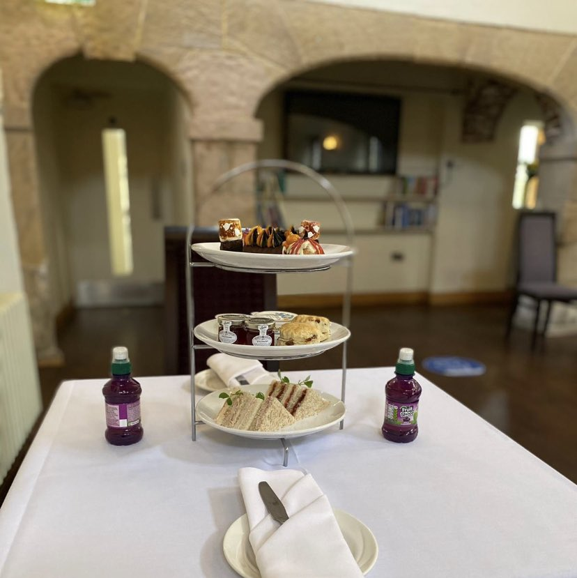 Don't miss out on our Children's Halloween Afternoon Tea!   Available until 2nd November, the perfect treat to enjoy this half term.   Just £7.95 per child, plus we have an Autumn themed Afternoon Tea for the adults too.   Pre booking is required...  W. https://t.co/AT1DpFUlxR https://t.co/KVaPXyRDGG