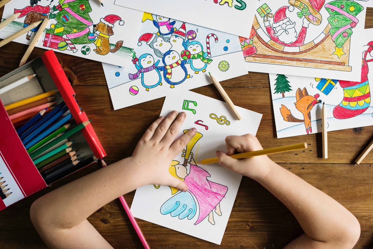 Your child's work is important no matter how it looks. Read why here: https://t.co/1Zy2MZXCo8 #parenting #Parentingtips #parenting101 https://t.co/Y2X9VkxExE