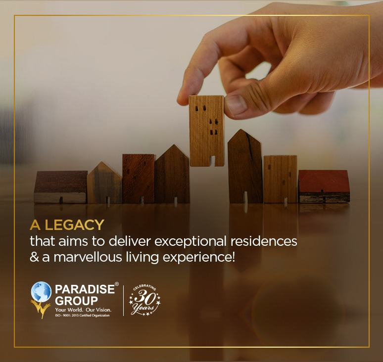 Welcome home to a paradise filled with elegance, grandeur and incredible moments of priceless living!   https://t.co/UkPdclZbit  #ParadiseGroup #RealEstate #Mumbai #NaviMumbai #Lonavala #Ulhasnagar #LuxuryHomes #Residential #Housing https://t.co/1DTqyABE4S