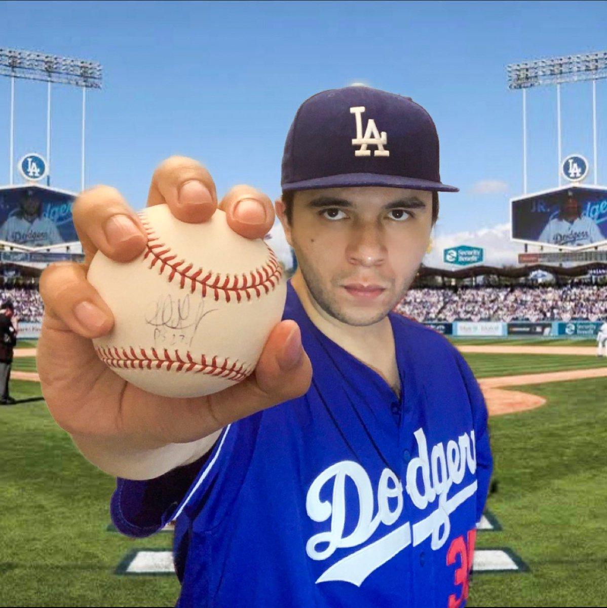 SOY ⚾️DODGER⚾️ DE CORAZÓN ⚾️🏆SOMOS CAMPEONES DE LA SERIE MUNDIAL VOS⚾️🏆!!!!! #losdodgers #seriemundial #baseball #la #losangeles #dodgers #howeverandever #model #dodgersbaseball #dodgerstadium #seriemundialdebeisbol #worldchampions #worldchampionship #salvadoreño #dodgersfan https://t.co/S7SfMzpHwc