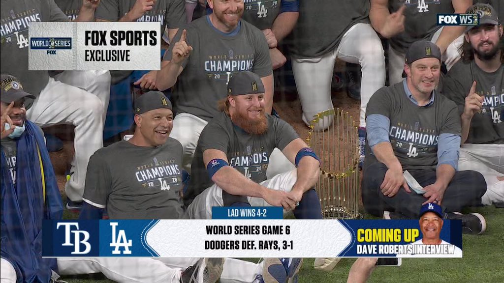 @MLBONFOX Sorry but the @Dodgers you must fine him. He needs to apologize immediately. We are trying to flatten this pandemic and he does this. This is reckless. .@RobManfred you need to address ASAP.  #JustineTurner is #Covidiot #MLB #baseball https://t.co/oE5BVkQbCB