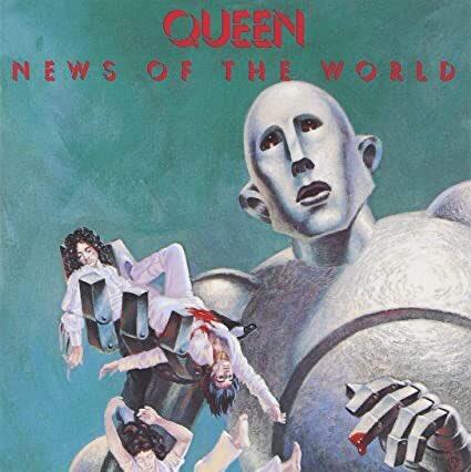 Un 28 de octubre, con 14 años de diferencia, se publican dos trabajos de #Queen. En 1977, #NewsOfTheWorld supone junto con #TheGame, el proyecto más exitoso de los británicos en EEUU. Y en 1991, llega la segunda parte de sus #GreatestHits, con temas de sus últimos 10 años. https://t.co/zc0qQ4txfX