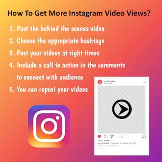 Buy Instagram Video Views - Why Do You Need https://t.co/CbdkTWvPDn More Views on Instagram? #instagram #instapic #photooftheday #socialmedia #bestoftheday #instafamous #entertainment #instagramers #instagrammarketing #instadaily #instagood #instaphoto #ViralVideo https://t.co/TmOdz5Iq1U