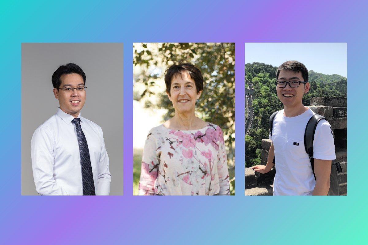 Congratulations to Asst Prof Brian Lim from @NUSComputing on winning the ACM IMWUT Distinguished Paper Award! His study, which uses machine learning to uncover patterns in 74 billion #steps 👣, can help to identify ways to enable people to stay fit! #NUSResearch #NUSImpact