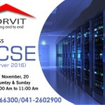 Image for the Tweet beginning: Corvit Systems Faisalabad Offering a