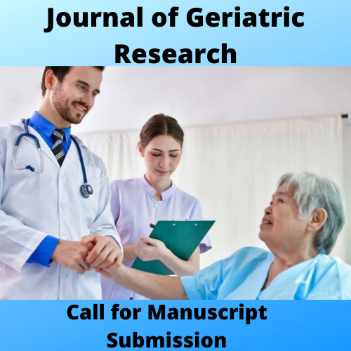 We invite you to #submit your #manuscript for the #Upcoming Issue for our #Journal of #Geriatric #Research https://t.co/2UibCMnEz8
